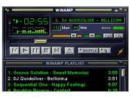 Winamp MP3 Player Latest Full Version Free Download