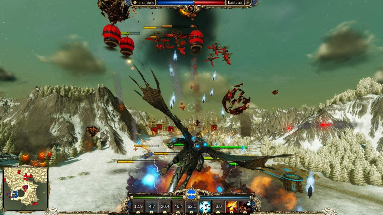 download dragon games for pc