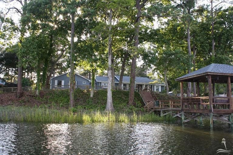 Century 21 Sunset Realty Sold 1324 Riverbend Drive Deep