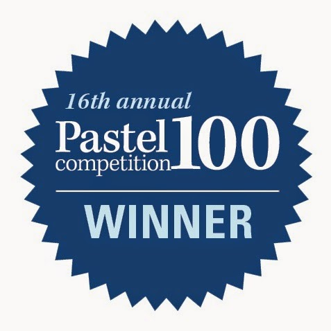 Pastel 100 WINNER