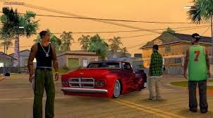 تحميل لعبة جاتا 2015 | لعبة حرامى عربيات Download GTA IV San Andreas