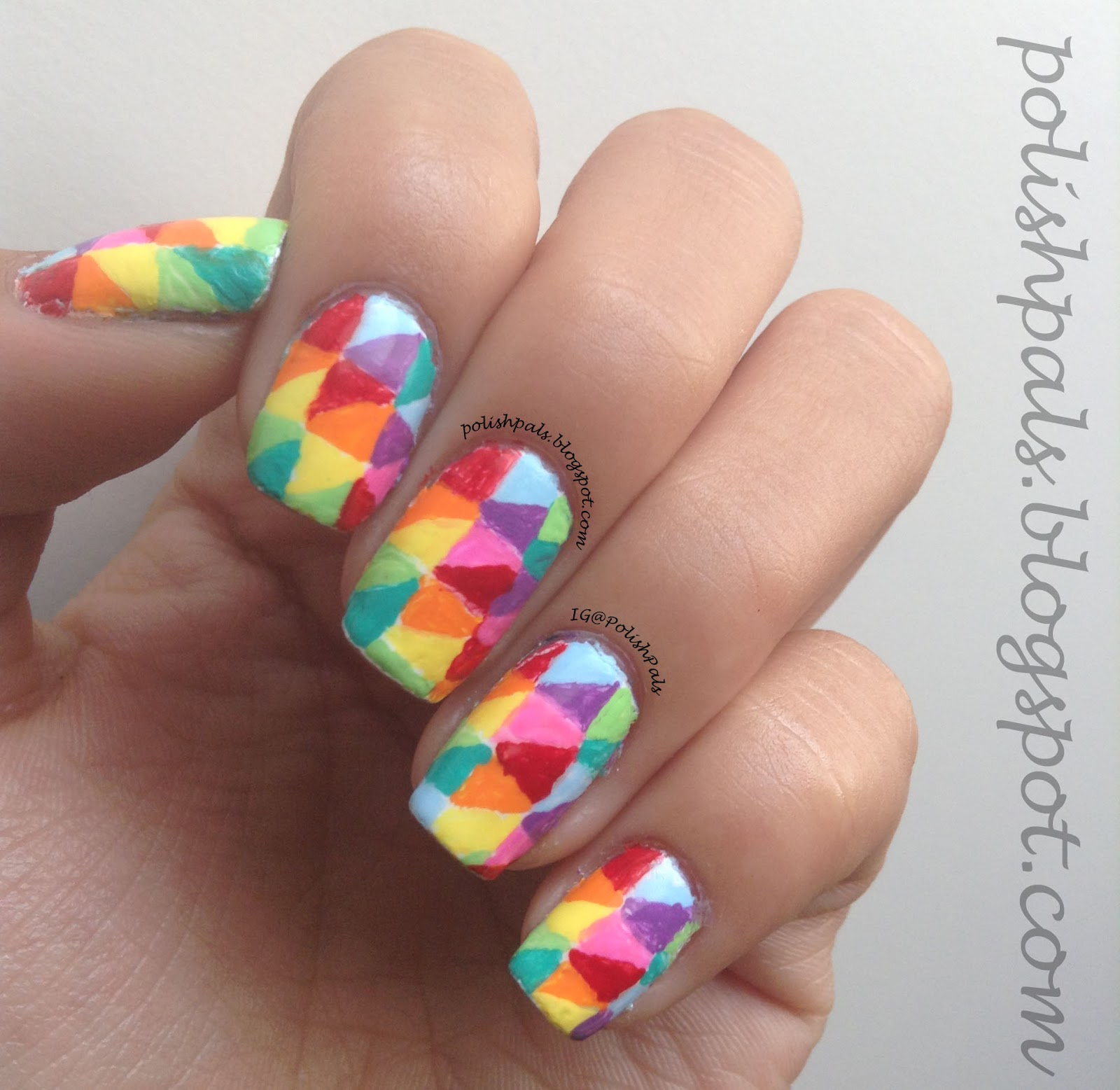 Cool nail designs tumblr joy studio design gallery for Coole nageldesigns