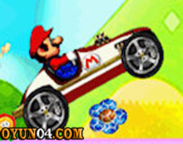 Mario Araba Oyunları