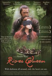 Blog Safari club, película online River Queen (2005)