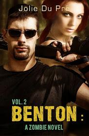 BENTON, Volume #2