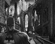 Batman wallpapers for desktop