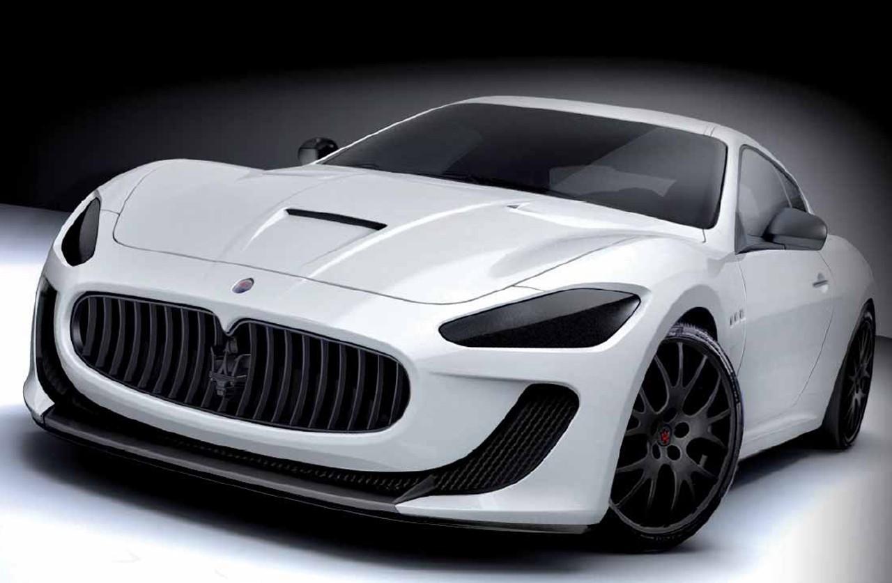 Maserati+granturismo+price+in+malaysia