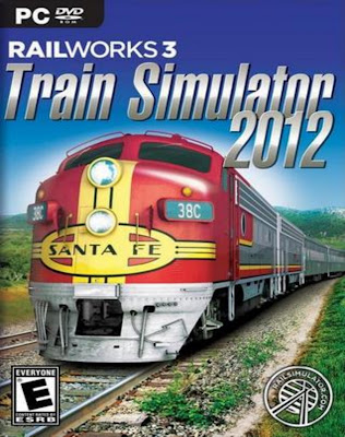RAILWORKS 3 Train Simulator 2012 Full PC