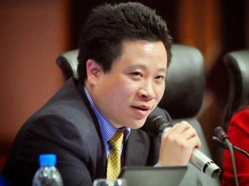 Theo người phát ngôn Chính phủ, ông Hà Văn Thắm đã có thời gian sửa chữa song không khắc phục được sai phạm.