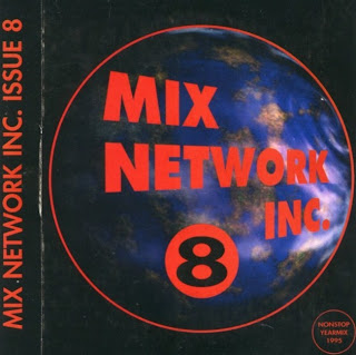 Mix Network Vol.8