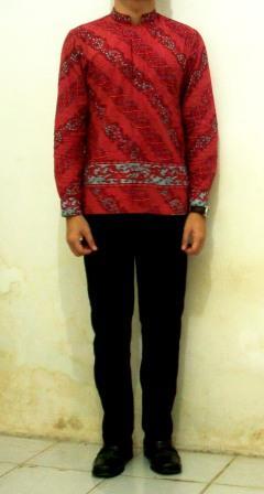 Batik Kaltim