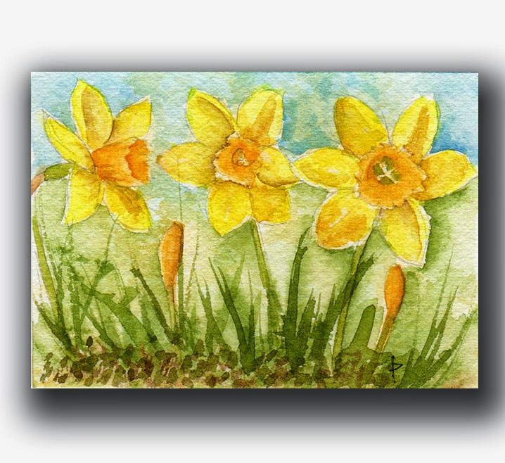 https://www.etsy.com/listing/222404176/aceo-watercolor-daffodils-original