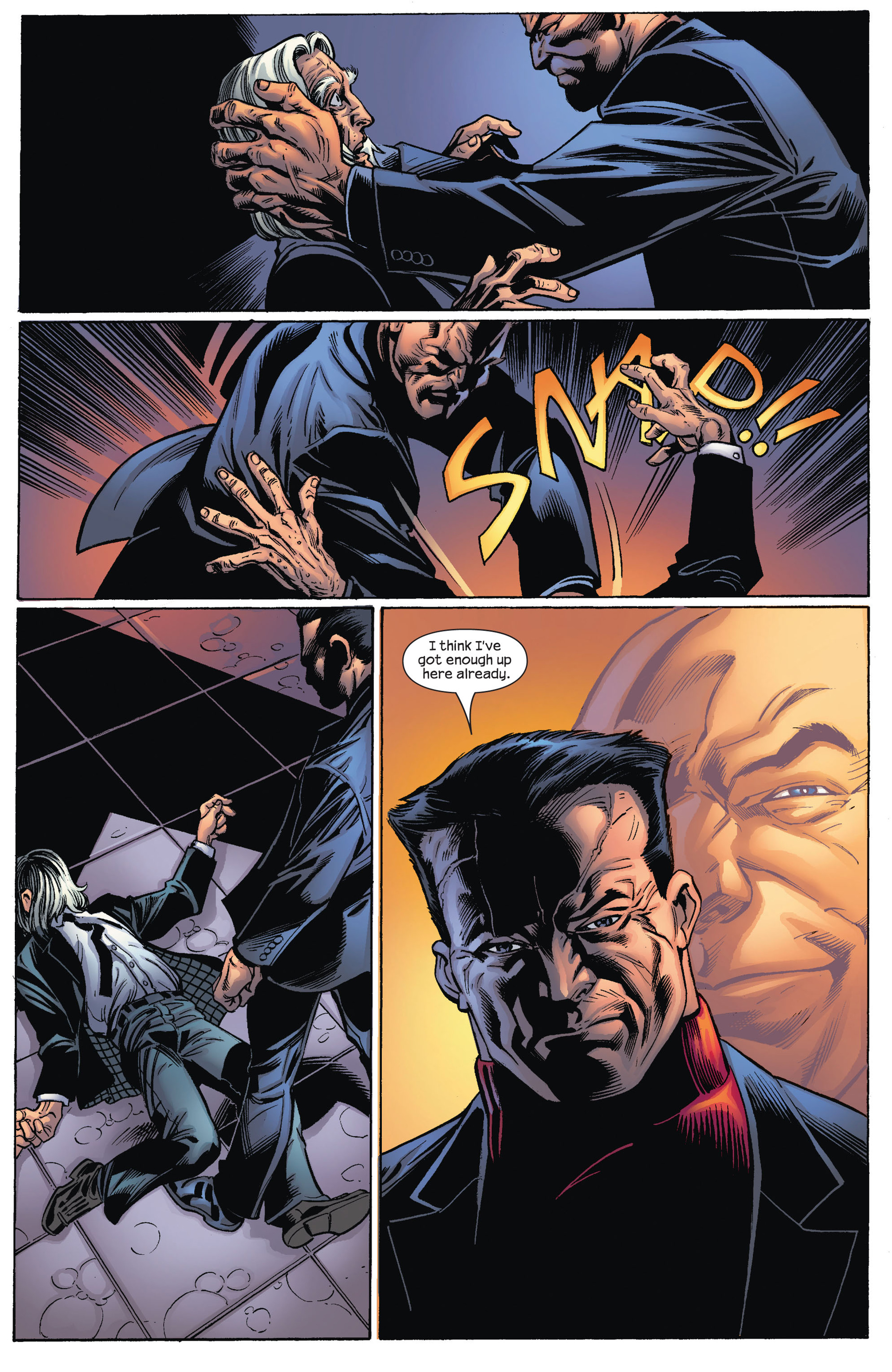 Ultimate Spider-Man (2000) Issue #79 #83 - English 5