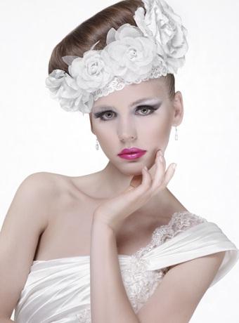 Pat Maseda Bridal 2013 Spring Wedding Dresses
