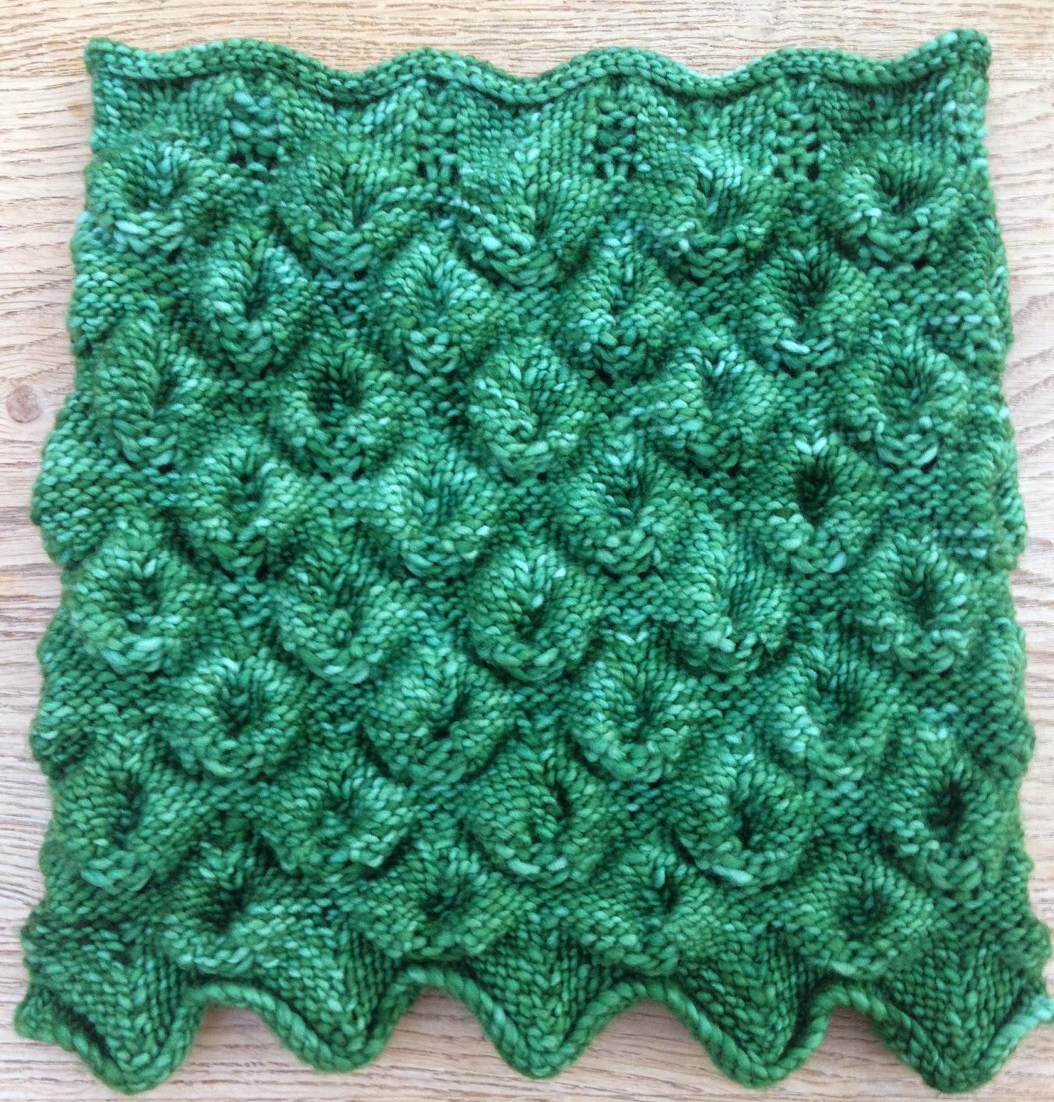 Knitting Yrn P2tog : Emma vining hand knitting my drumlins cowl in the knitter