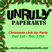 Unruly PaperArts Link-Up Party