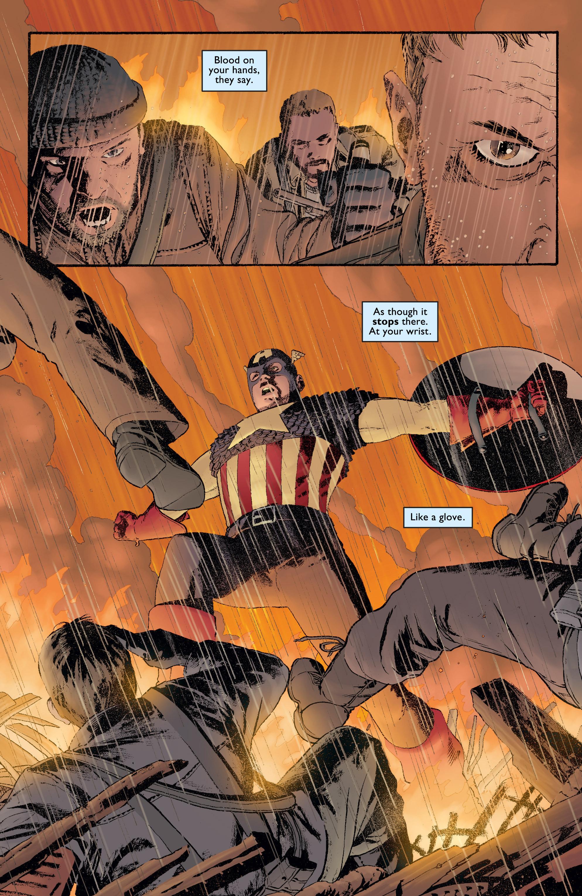Captain America (2002) Issue #2 #3 - English 17