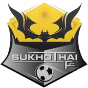 Sukhothai Football Club Logo