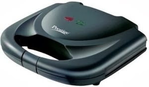 Prestige Psmfb Sandwich Maker worth Rs.1195 for Rs.899 Only at Rediff (Lowest Price)
