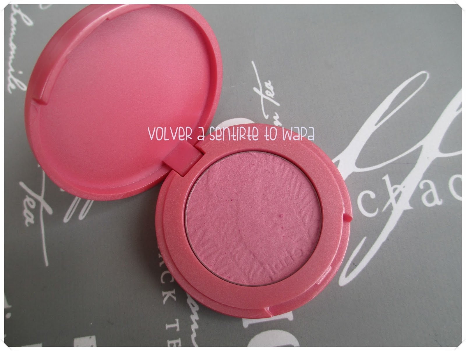 Colorete Dollface de Tarte
