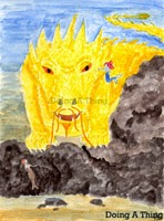 http://doingathing.blogspot.com/2014/09/a-dragon-in-sea.html