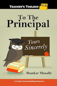 My book on school education