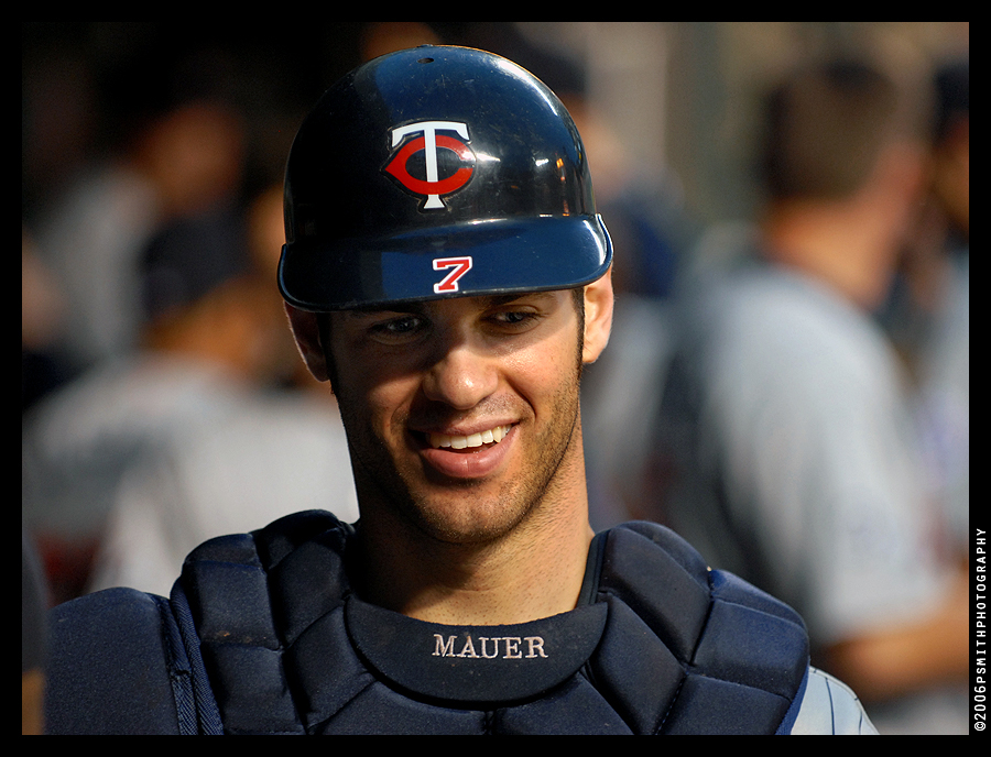 Sports Stars Blog: Joe...