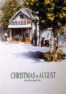 Giáng sinh tháng tám - Christmas in August [Lãng mạn]