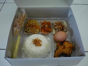 MODEL BOX 1