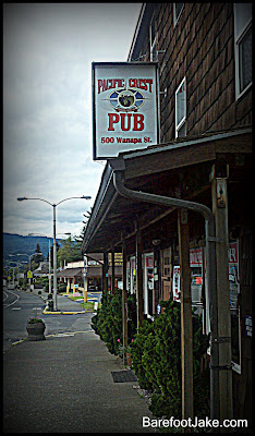 pacific crest pub