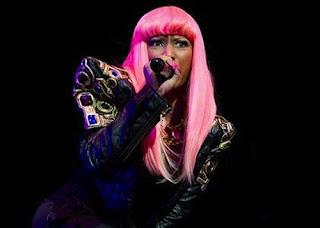 Nicki Minaj Annule Summer Jam A La Dernière Minute