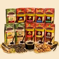 TeeChino Herbal Coffee