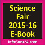Science Fair E-Book 2015-16 InfoGuru24.com