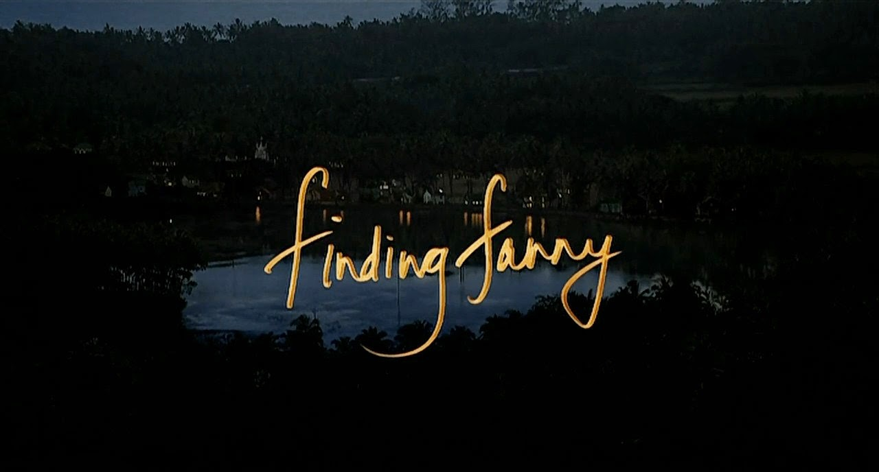 Finding Fanny (2014) S2 s Finding Fanny (2014)