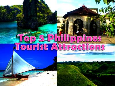 tourist destination