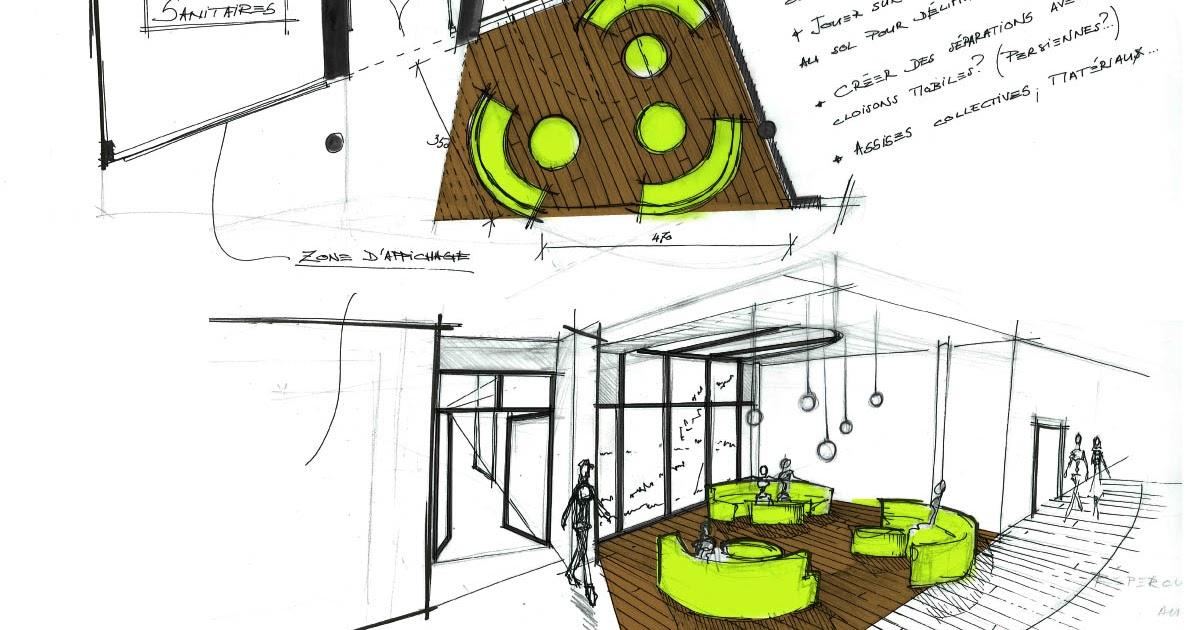 design et architecture interieure architecture int rieure. Black Bedroom Furniture Sets. Home Design Ideas