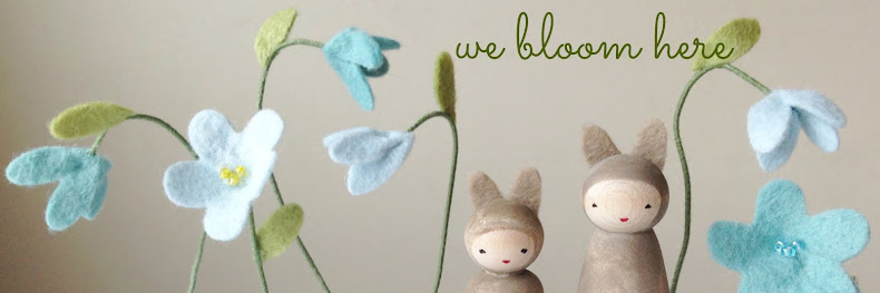we bloom here