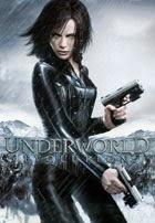 Inframundo 2: La Evolucion (Underworld 2) (2006)