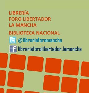 Blog Librería