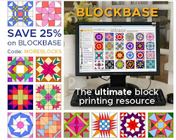 EQ Sale: BLOCKBASE 25% OFF