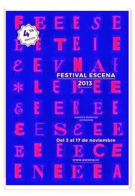 Festival Escena 2013