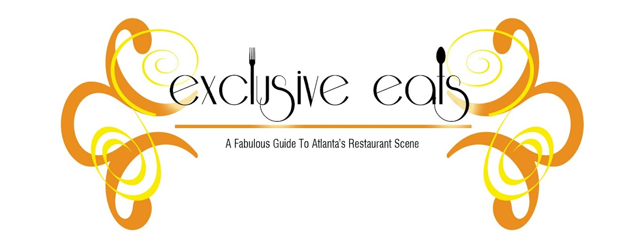 Exclusive Eats