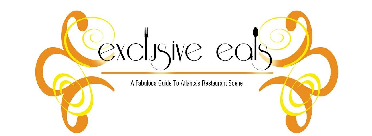 Exclusive Eats