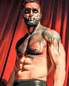 Prince Devitt WWE Rumor Signing 2014 NJPW Venom paint RPW