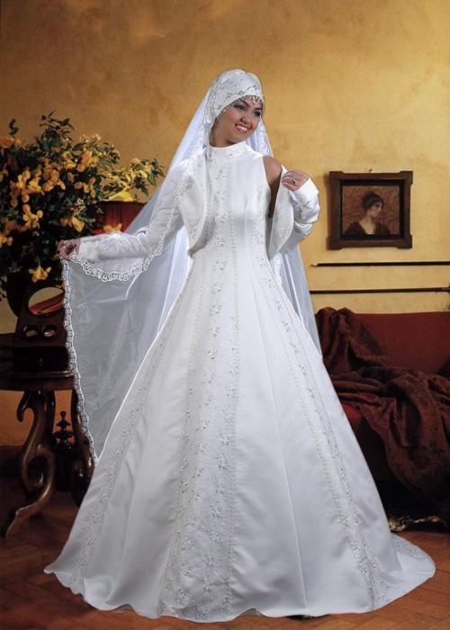 свадебное платье леди уайт гарсия