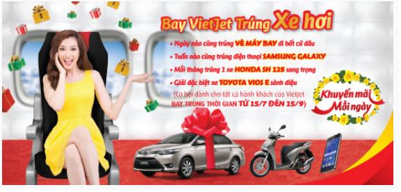 Đại Lý Vé Máy Bay Việt Mỹ