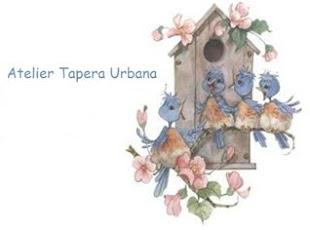 Atelier Tapera Urbana