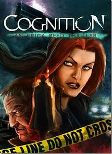 Cognition Episode 2 The Wise Monkey   PC