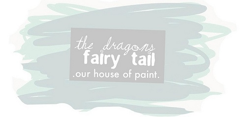The Dragons Fairy Tail