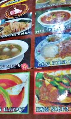 restoran shah alam